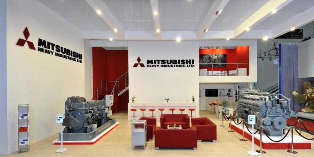 Expoteam - Mitsubishi 2