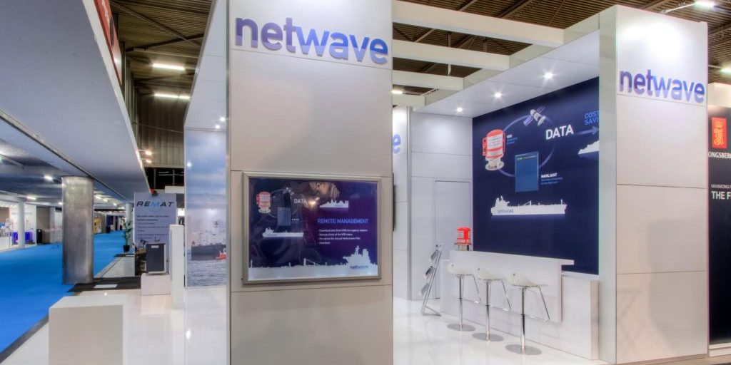 Expoteam - Netwave 0